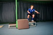 take off power - soccer training